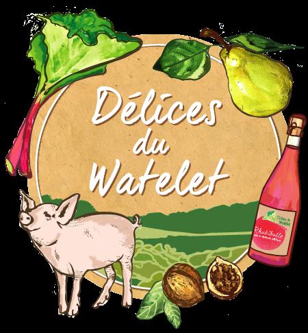 Les Délices du Watelet